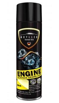 اسپری موتور شوی مویلر با حجم 500 میلی لیتر