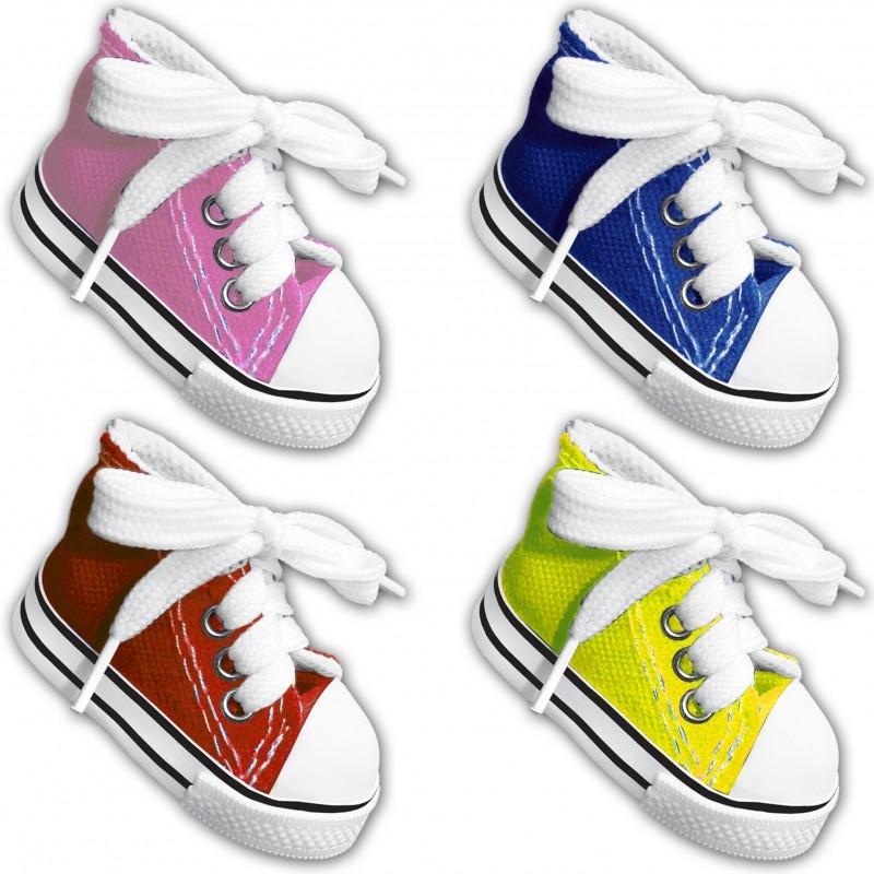 خوشبوکننده آویز آریون مدل کفش