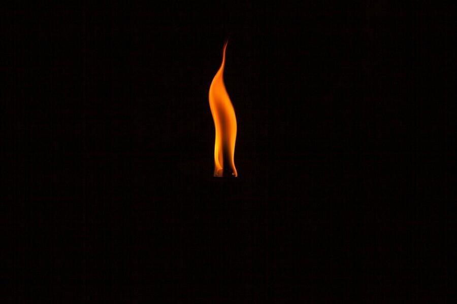اسپری آتش خاموش کن