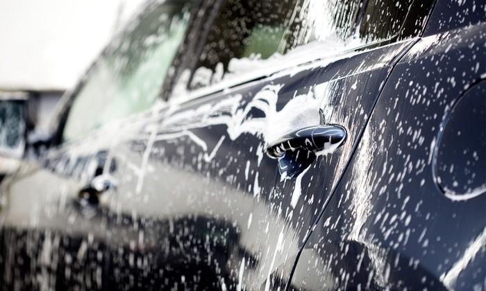 شستشوی خودرو در کارواش با چه آبی انجام میگیرد ؟