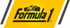 فرمول وان formula1