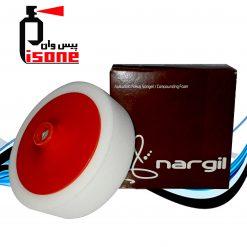 پد سخت نارگیل یک محصول فوق العاده و مقاوم و با کیفیت برای پولیش زنی رنگ بدنه خودرو میباشد.