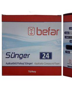 پد زبر تر بفر ترکیه از برترین و باکیفیت ترین محصولات بازار میباشد.