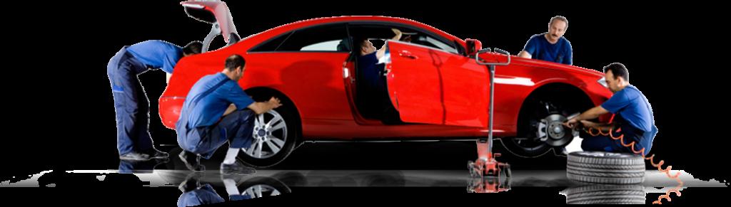 روش های مراقبت از موتور خودرو