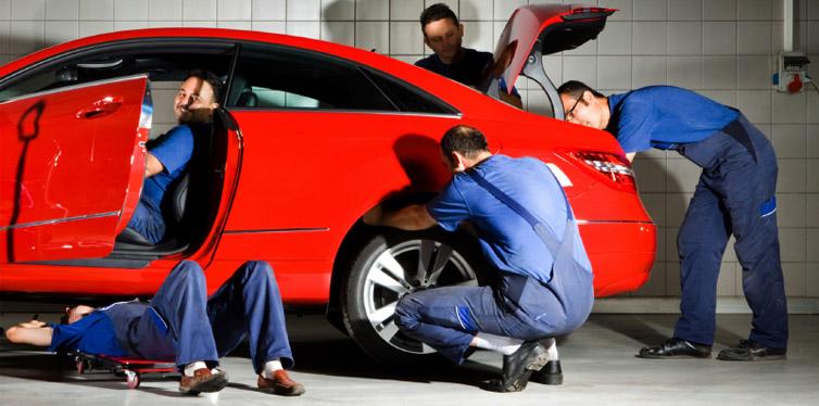 روش نگهداری خودرو - مراقبت از موتور خودرو - پیسوان